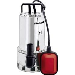 Pompe à eau Einhell GC-DP 1020 N