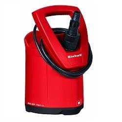 Pompe à eau Einhell GE-SP 750