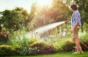 tuyau extensible jardin
